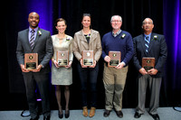 Athletic Hall of Fame 2015 Honorees